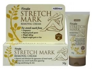 Finale stretch mark cream